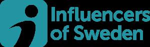influencers of sweden member logo